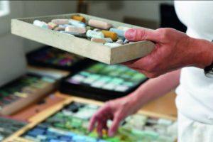 Susanne Mull Pastellmalerei