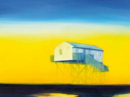 Workshop mit Anke Gruss – Licht und Atmosphäre am Meer