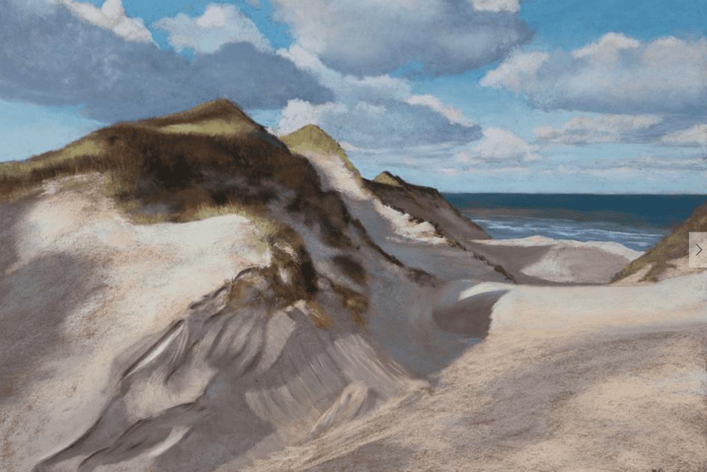 Nordische Küste No.18