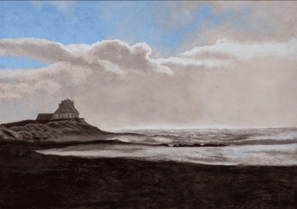 Nordische Küste No.17