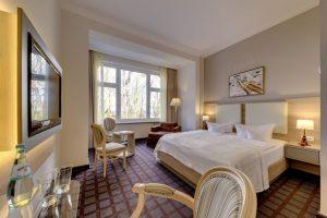 PoSt- Hotel Polar-Stern