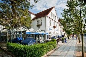 Neptun Hotel Kühlungsborn