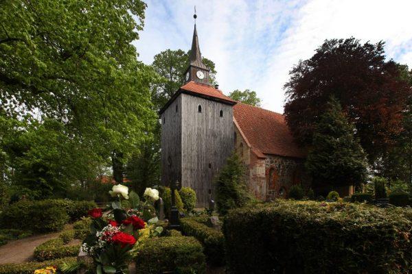 St. Johannes Kirche