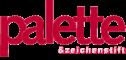 Palette Logo freigestellt