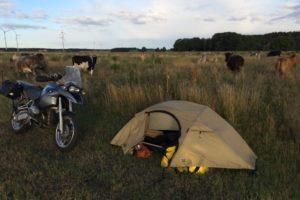 Von Schottland nach Venedig mit Zweirad, Zelt und Zeichenblock (c) Jens Hübner (1)_kl