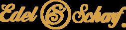 logo_plain Edel & Scharf_gold