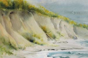 Am-Hohen-Ufer-(c)-Aquarell-von-Max-Struwe 1920 x 1080 px