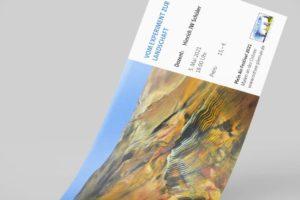 """Seminar Hinrich JW Schüler: """"Vom Experiment zur Landschaft"""""""