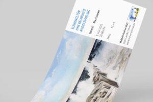 Seminar Max Struwe: Elemente für eine räumliche Bildgestaltung